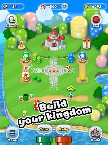 Play Super Mario Run on PC 11