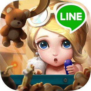 เล่น LINE: Let's Get Rich on PC 1