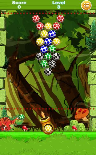 Chơi Bắn Trứng Khủng Long on PC 4
