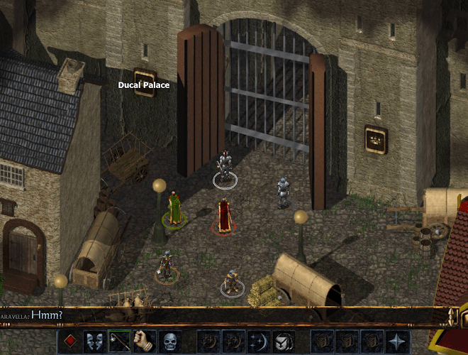 Play Baldur's Gate on PC 11