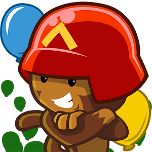 Chơi Bloons TD Battles on PC
