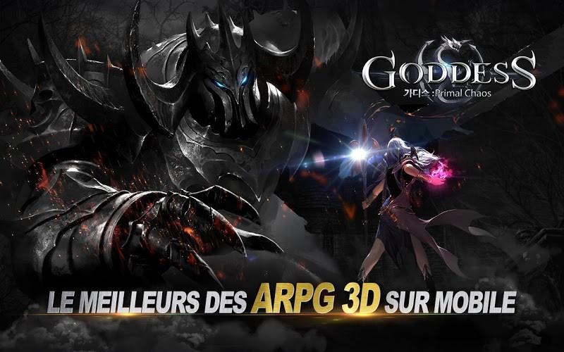 Jouez à  Goddess: Primal Chaos sur PC 2