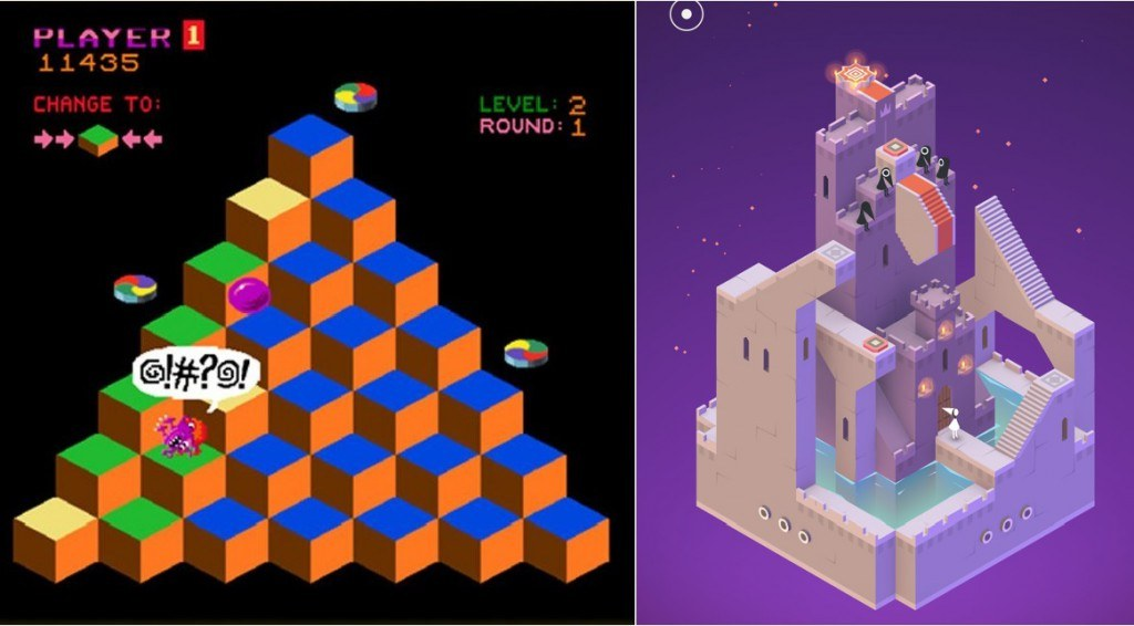 8 New Games Inspired by 8 Retro Games