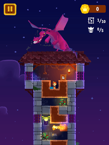 Играй Once Upon a Tower На ПК 13
