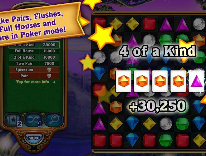 Play Bejeweled Classic on PC 8