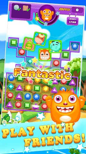 Play Jewel Blast Mania on PC 3