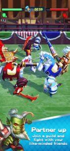 超棒的冒險類休閒方式RPG手遊《騎士物語》即將登場