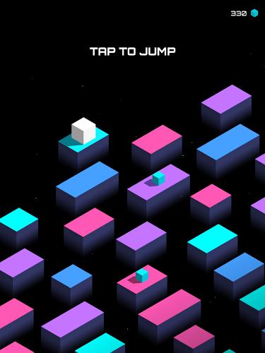 Play Cube Jump on PC 8
