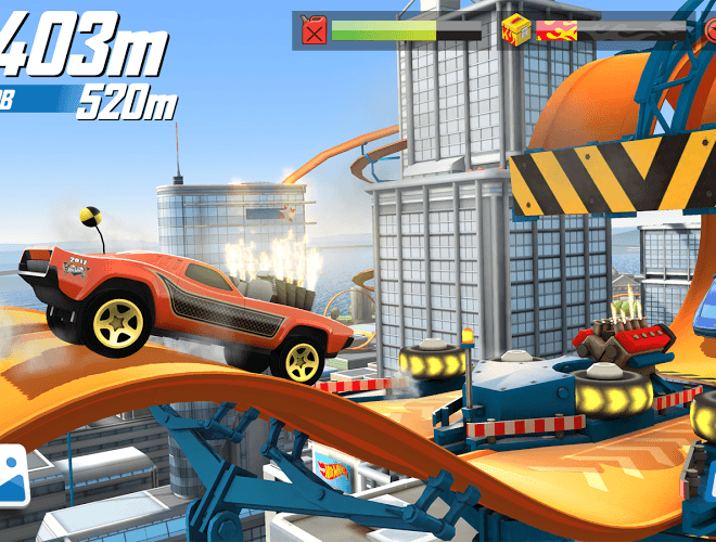 Играй Hot Wheels: Race Off На ПК 3