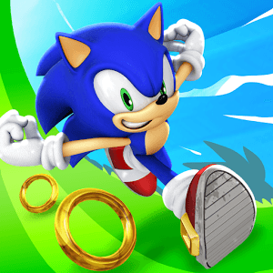 إلعب Sonic Dash on pc