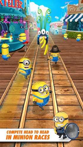 Play Despicable Me on PC 2