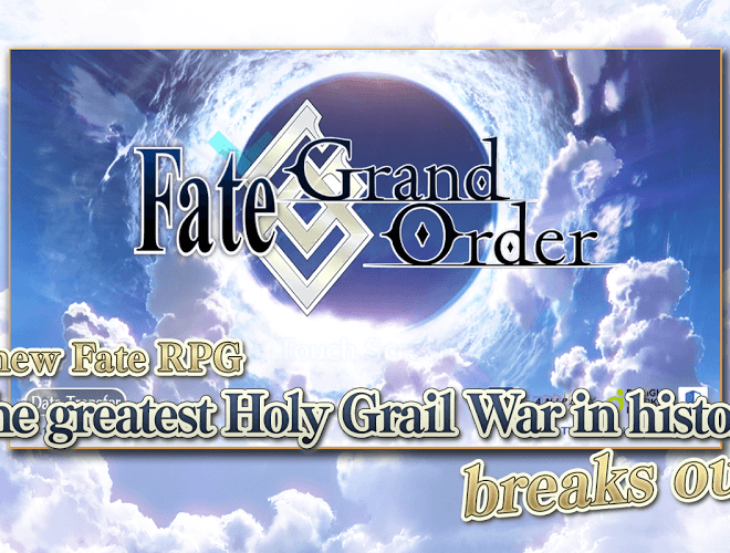 Play Fate/Grand Order on PC 13