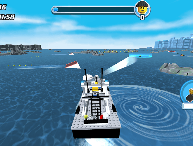 Play LEGO® City My City 2 on PC 4