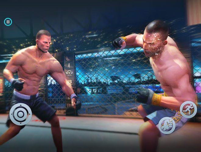 Main Gangstar Vegas on PC 8