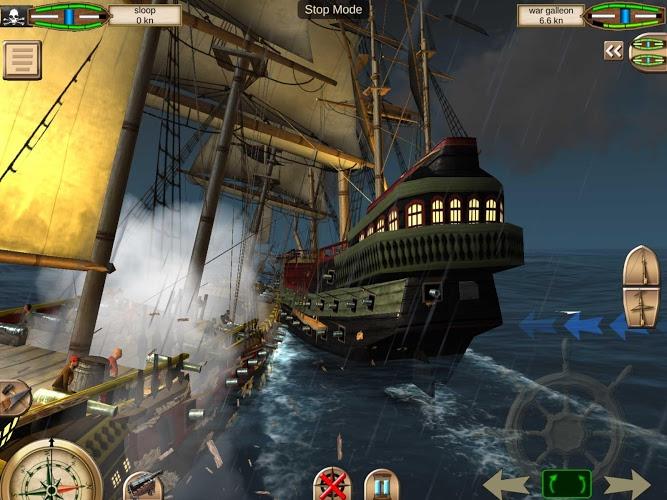 Играй The Pirate: Caribbean Hunt На ПК 7