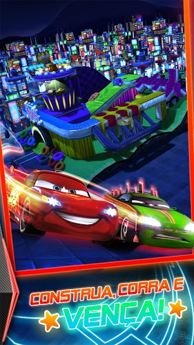 Jogue Cars: Fast as Lightning on pc 7