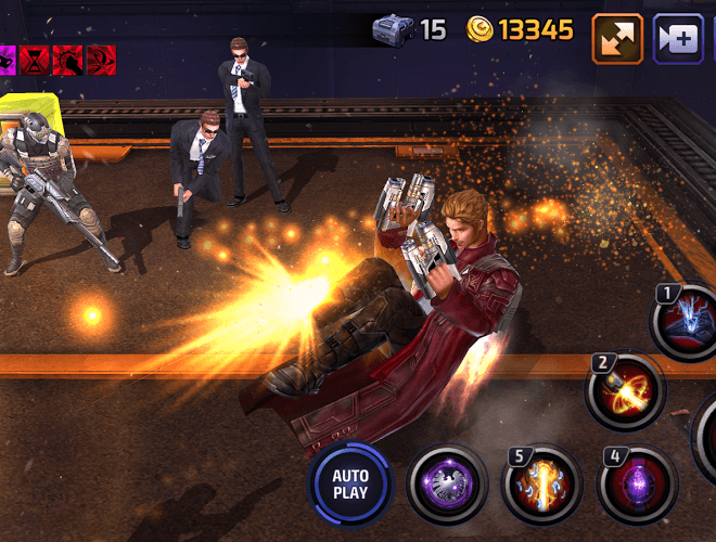 Играй Marvel Future Fight На ПК 8