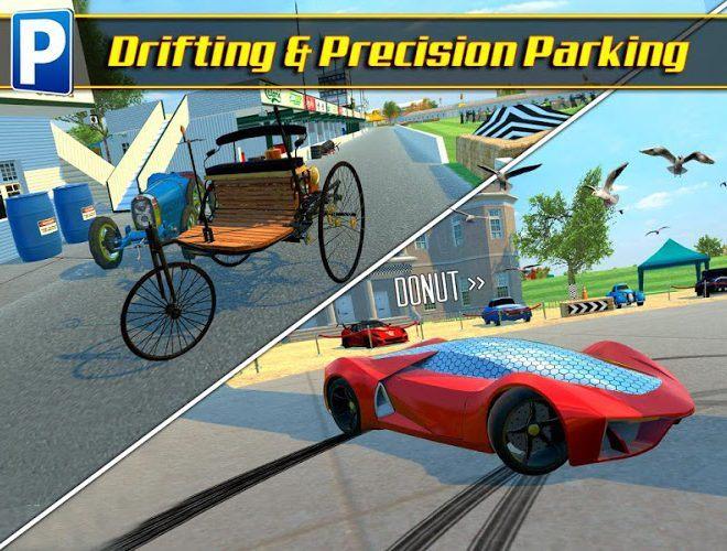 Chơi Driving Evolution on PC 13