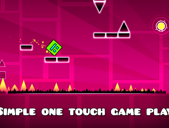 Juega Geometry Dash Lite on PC 6