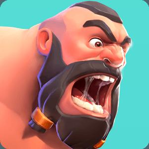 Играй Gladiator Heroes — Гладиаторы герои На ПК 1