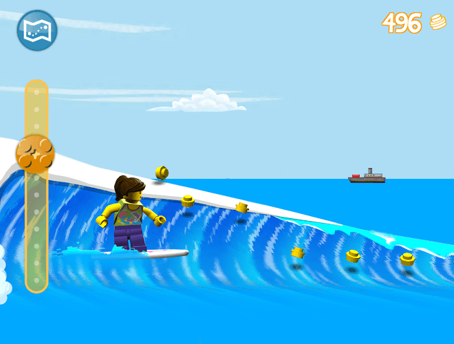 Play Lego Juniors Quest on PC 4