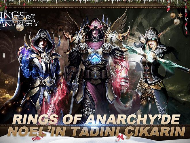 Rings of Anarchy  İndirin ve PC'de Oynayın 12