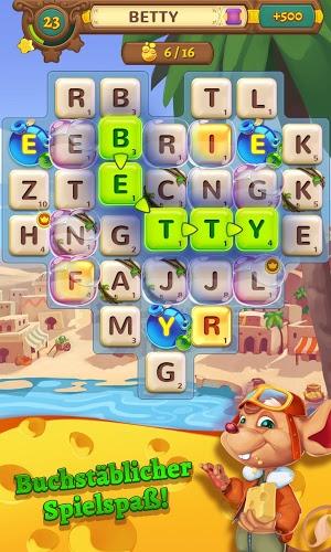 Spiele AlphaBetty Saga auf PC 3