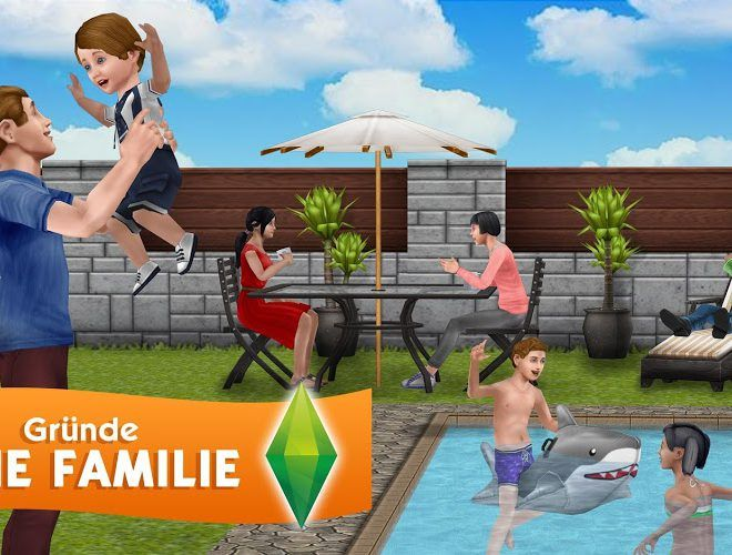 Spiele The Sims Freeplay auf PC 6