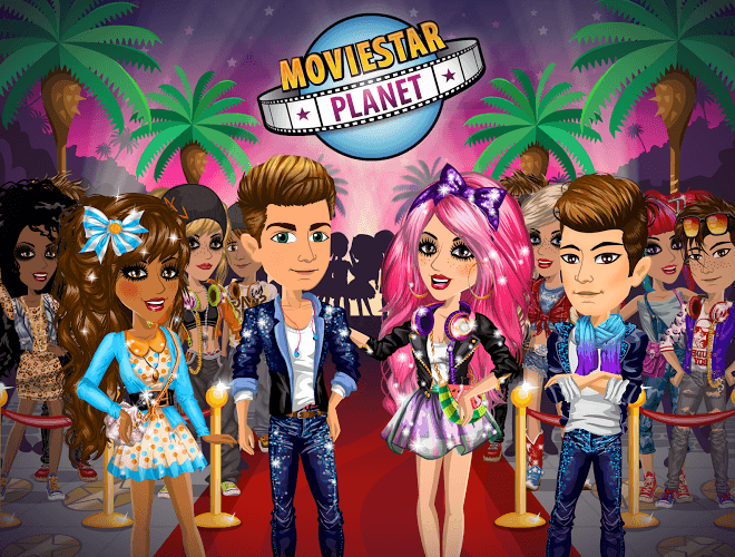 Play MovieStarPlanet on PC 3