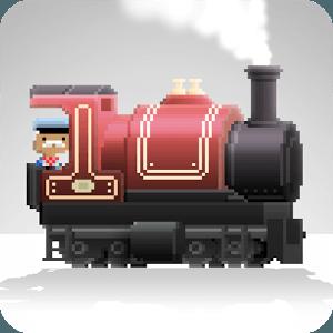 Играй Pocket Trains На ПК 1