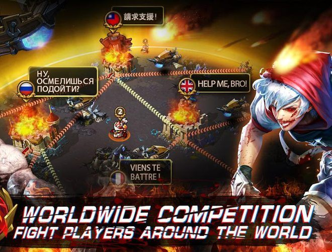 Play Magic Rush on PC 6