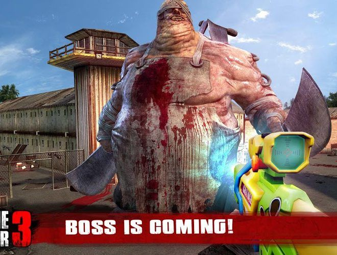 Play Zombie Frontier 3 on pc 5
