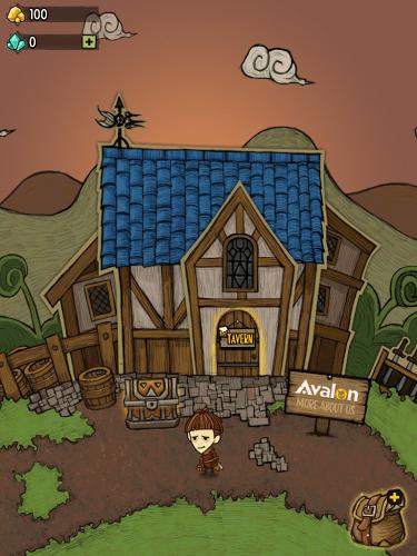Chơi The Greedy Cave on PC 13