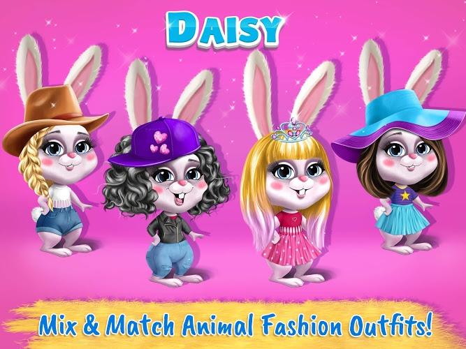 Play Farm Animals Makeover – Cute Virtual Pet Salon on PC 25
