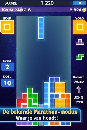 Speel Tetris on PC 3