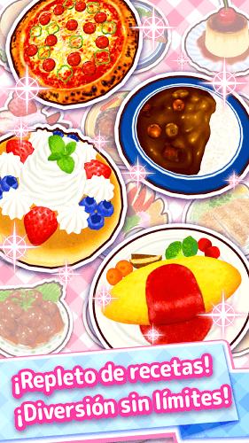 Juega Cooking Mama en PC 13