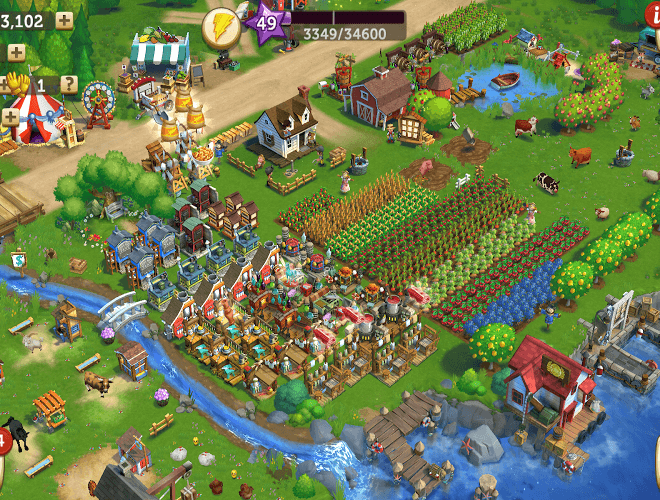 Chơi FarmVille 2: Country Escape on PC 19