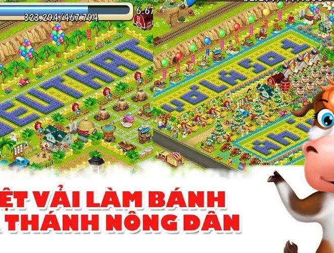 Chơi Farmery – Nong Trai Thuan Viet on PC 12