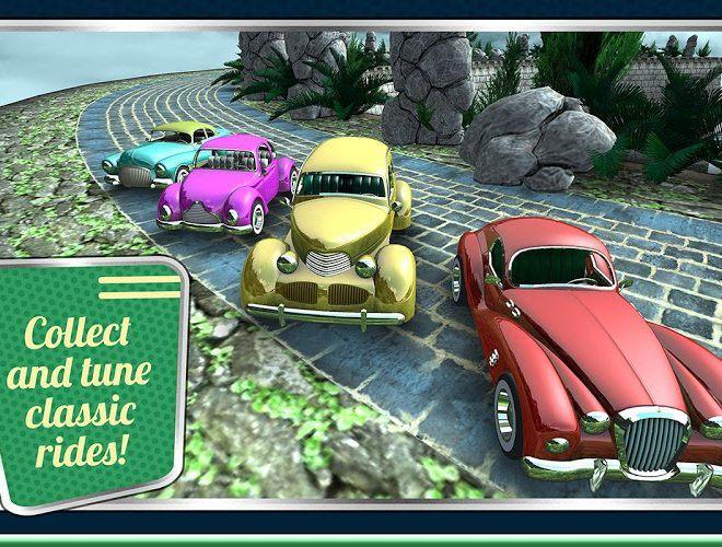 Play Vertigo Racing on PC 17