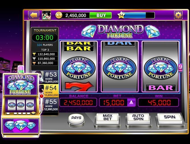 Play Slots Classic Vegas Cassino on PC 8