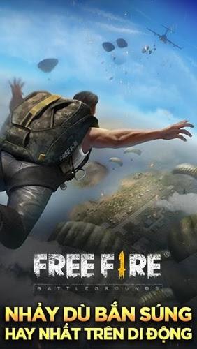 Chơi Free Fire – Battlegrounds on PC 2