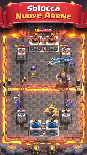 Gioca Clash Royale sul tuo PC 7