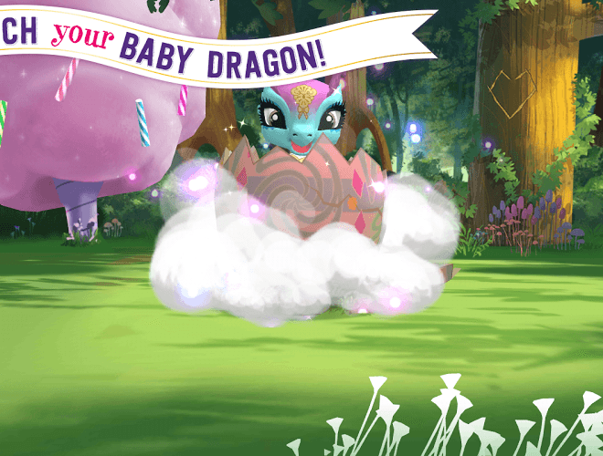 Play Ever After High™: Baby Dragons on pc 20