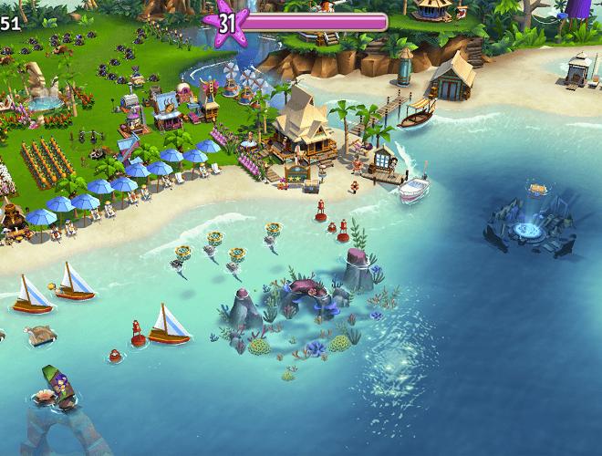 Play Farmvile: Tropic Escape on PC 8
