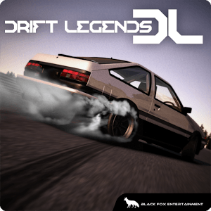 Играй Drift Legends На ПК 1
