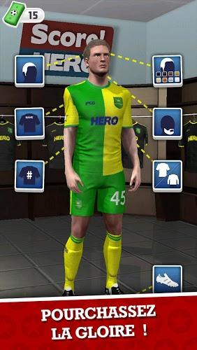 Jouez à  Score! Hero sur PC 6