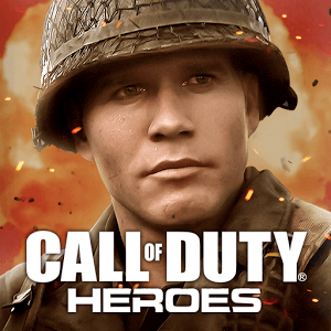 Играй Call of Duty: Heroes На ПК 1