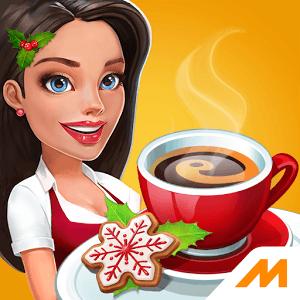 Играй Моя кофейня: рецепты и истории На ПК 1