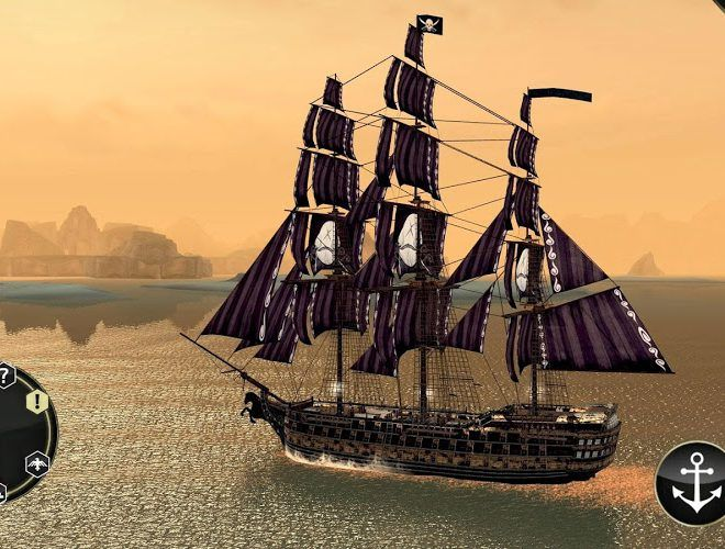 Играй Assassin's Creed Pirates on pc 8
