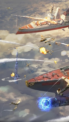 Играй Ark of War На ПК 3
